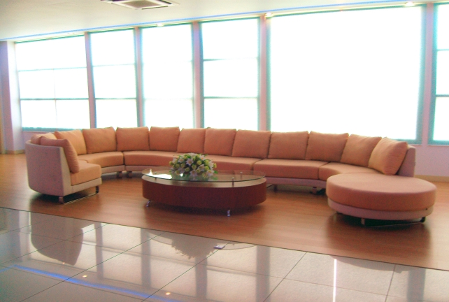 MD Lounge Sofa Design (Bintulu)